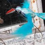 Magnet-Vogel