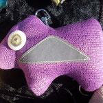 violettes reflek-TIER
