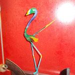 Magnet-Flamingo