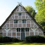 Fachwerk im Alten Land mein-kirschbaum.de