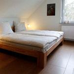 Schlafzimmer im OG (SW)