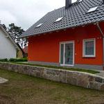 Haus Müritzflair von Nord-West