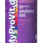 Die idelae Kombination einer Kombination von Milcheiweiß und Ballaststoff - Die Low-Carb und Low-Fat Ernährung für IHRE Diät