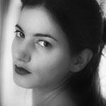 Portrait Virginie , Photographe Portrait studio