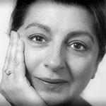 Martine Comedienne Portrait