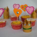 Zitronenmuffin - Ideen für den Kindergeburtstag