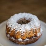 Klassischer Marmorkuchen - Rezepte für Kinderparty und Kindergeburtstag