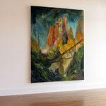 Autour D'Ivory  Le préau des arts  2016