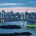 日本旅游攻略,ALEXANDER-2020年东京奥运会,JAPAN,日本第一酵素,ALEXANDER&SUN,纳豆精,纳豆激酶日本旅游指南,-东京,台场