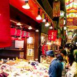 日本旅游攻略,ALEXANDER-2020年东京奥运会,JAPAN,日本第一酵素,ALEXANDER&SUN,纳豆精,纳豆激酶日本旅游指南,-京都锦市场