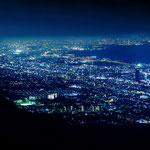 日本旅游攻略,ALEXANDER-2020年东京奥运会,JAPAN,日本第一酵素,ALEXANDER&SUN,纳豆精,纳豆激酶日本旅游指南,-神戸,掬星台夜景