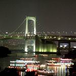 日本旅游攻略,ALEXANDER-2020年东京奥运会,JAPAN,日本第一酵素,ALEXANDER&SUN,纳豆精,纳豆激酶日本旅游指南,-台场