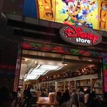 日本旅游攻略,ALEXANDER-2020年东京奥运会,JAPAN,日本第一酵素,ALEXANDER&SUN,纳豆精,纳豆激酶日本旅游指南,-难波,心斋桥Disney Store