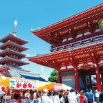 日本旅游攻略,ALEXANDER-2020年东京奥运会,JAPAN,日本第一酵素,ALEXANDER&SUN,纳豆精,纳豆激酶日本旅游指南,-浅草寺,雷门,小舟町