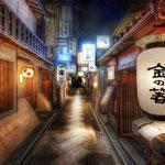 日本旅游攻略,ALEXANDER-2020年东京奥运会,JAPAN,日本第一酵素,ALEXANDER&SUN,纳豆精,纳豆激酶日本旅游指南,-京都夜景,京都美景,京都小路