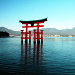 日本旅游攻略,ALEXANDER-2020年东京奥运会,JAPAN,日本第一酵素,ALEXANDER&SUN,纳豆精,纳豆激酶日本旅游指南,-严岛神社
