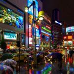 日本旅游攻略,ALEXANDER-2020年东京奥运会,JAPAN,日本第一酵素,ALEXANDER&SUN,纳豆精,纳豆激酶日本旅游指南,-东京,新宿