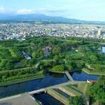 日本旅游攻略,ALEXANDER-2020年东京奥运会,JAPAN,日本第一酵素,ALEXANDER&SUN,纳豆精,纳豆激酶日本旅游指南,-北海道,五稜郭
