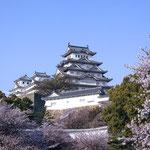 日本旅游攻略,ALEXANDER-2020年东京奥运会,JAPAN,日本第一酵素,ALEXANDER&SUN,纳豆精,纳豆激酶日本旅游指南,-姫路城