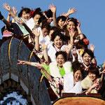 日本旅游攻略,ALEXANDER-2020年东京奥运会,JAPAN,日本第一酵素,ALEXANDER&SUN,纳豆精,纳豆激酶日本旅游指南,-日本迪斯尼乐园,和服