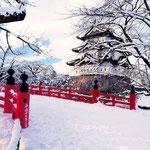 日本旅游攻略,ALEXANDER-2020年东京奥运会,JAPAN,日本第一酵素,ALEXANDER&SUN,纳豆精,纳豆激酶日本旅游指南,-弘前城