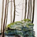 Harbach, 48x36, verkauft