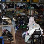 Meine Werkstatt 1