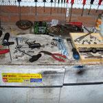 Meine Werkstatt 3