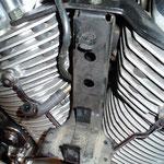 Ausbau Benzinpumpe 3
