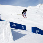 Gap Winter X Games Europe - Tignes 2011