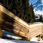 Biopark descente-plat-descente - Les Houches 2011