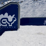 Logos REY Winter X Games Europe - Tignes 2011
