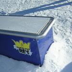 Box plat 6m - Artouste 2008