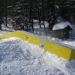 Box plat-descente 8m - Vars 2009