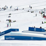 Action-X Games 2012 Tignes