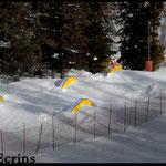 Snowpark des Ecrins - Vars 2009