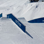 X Games 2012 Tignes
