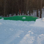 Box double wave 6m - Val d'Allos 2008