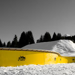 T-box S 12m - La Clusaz 2011