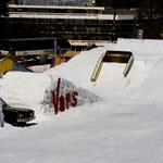 Gap + Cuve UJA - Vars 2011