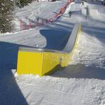Box descente-plat-descente 15m - Vars 2009