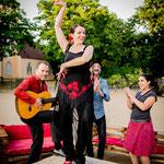Flamenco Paseo, 2018