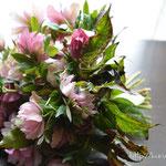 花束:一種類のお気に入りの花をふんだんに束ねて。(ブーケタイプ)