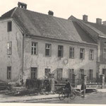 Pradler Pfarrhaus (bis 1972)