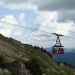 Foto: Arjan de Kreek_____   -     Walmendingerhornbahn