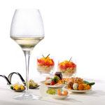 Les accords mets et vins