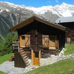 Ferienhaus Sitti Bellwald