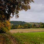Höhenweg in Waischenfeld