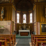Kirche in Oosterend