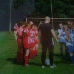 Jugend ...... Trainer Jörn
